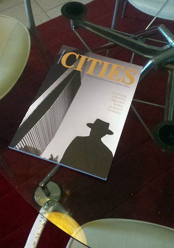 CITIES 1 in distribuzione!