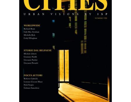 CITIES 8